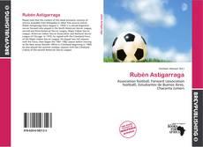Bookcover of Rubén Astigarraga