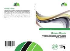 Buchcover von George Gough