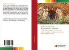 Capa do livro de Aggiornando a Igreja