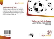 Copertina di Wellington Luís de Sousa