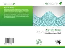 Norwalk Harbor kitap kapağı