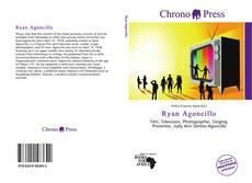 Ryan Agoncillo的封面