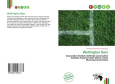 Couverture de Wellington Saci