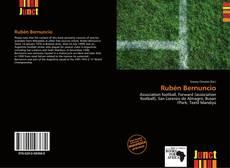 Bookcover of Rubén Bernuncio