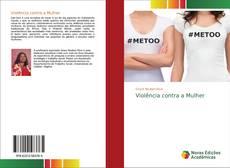 Buchcover von Violência contra a Mulher