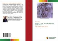 Bookcover of Lubya - uma aldeia palestina na Galileia