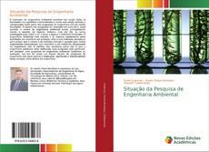 Bookcover of Situação da Pesquisa de Engenharia Ambiental