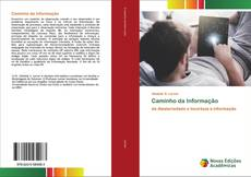 Capa do livro de Caminho da Informação