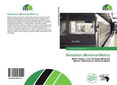 Borítókép a  Beaubien (Montreal Metro) - hoz