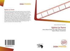 Couverture de Sylvia La Torre