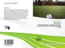 Bookcover of Welliton