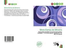 Couverture de Silvio Carlos de Oliveira