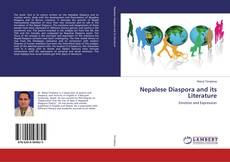Borítókép a  Nepalese Diaspora and its Literature - hoz