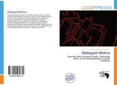 Bookcover of Debojyoti Mishra