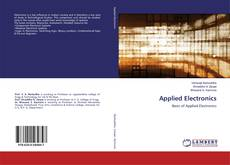 Capa do livro de Applied Electronics