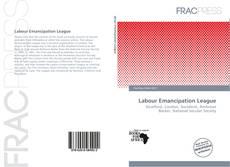 Buchcover von Labour Emancipation League