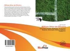Bookcover of William Artur de Oliveira