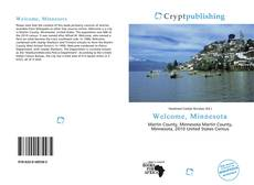 Bookcover of Welcome, Minnesota