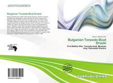 Bookcover of Bulgarian Torpedo Boat Drazki