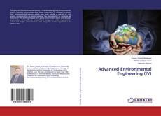 Обложка Advanced Environmental Engineering (IV)