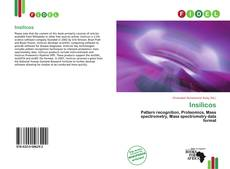 Bookcover of Insilicos