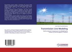 Bookcover of Transmission Line Modeling