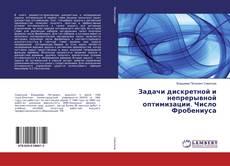 Bookcover of Задачи дискретной и непрерывной оптимизации. Число Фробениуса