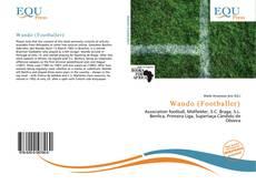 Обложка Wando (Footballer)