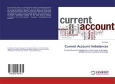 Bookcover of Current Account Imbalances