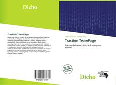 Bookcover of Traction TeamPage