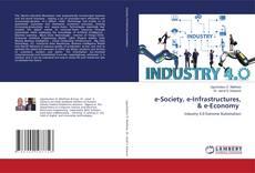 e-Society, e-Infrastructures, & e-Economy的封面