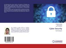 Bookcover of Cyber Security