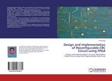 Design and Implementation of Reconfigurable CRC Circuit using FPGA kitap kapağı