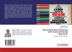 Buchcover von Automated Spam Filtering with Fuzzy Similarity Approach