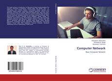 Computer Network kitap kapağı
