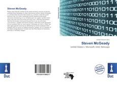 Bookcover of Steven McGeady