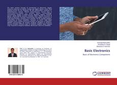 Bookcover of Basic Electronics
