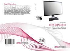 Bookcover of Scott Michaelson