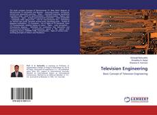 Portada del libro de Television Engineering
