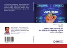 Concise Perspectives of Intellectual Property Rights kitap kapağı