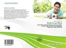 Buchcover von André Luiz Silva