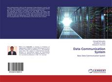 Buchcover von Data Communication System