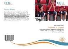 Capa do livro de Thomas Mangani