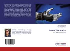 Couverture de Power Electronics