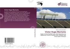 Bookcover of Víctor Hugo Montaño