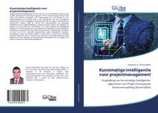Bookcover of Kunstmatige intelligentie voor projectmanagement