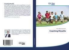 Couverture de Coaching filosofie