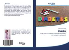Capa do livro de Diabetes