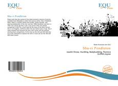 Bookcover of Sha-ri Pendleton