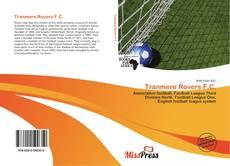 Portada del libro de Tranmere Rovers F.C.